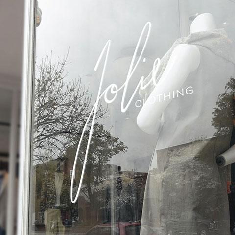 SEO Agency Jolie Clothing