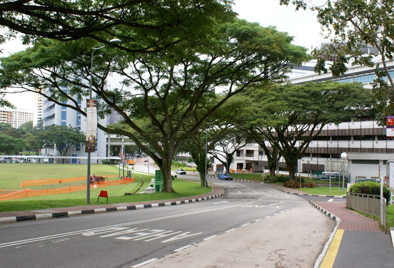 Lokasi Kantor SEO Singapura