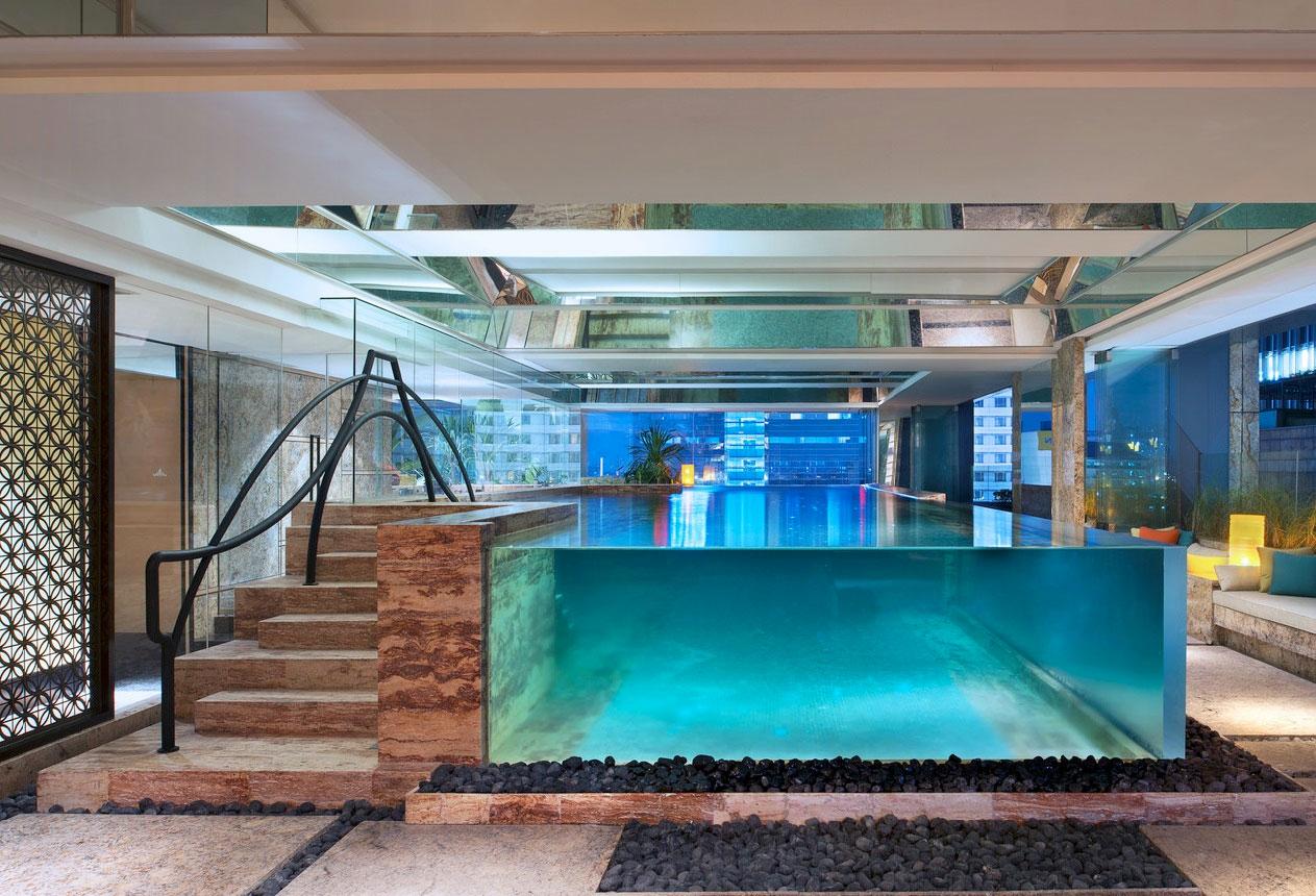 Keraton Hotel SEO Portofolio