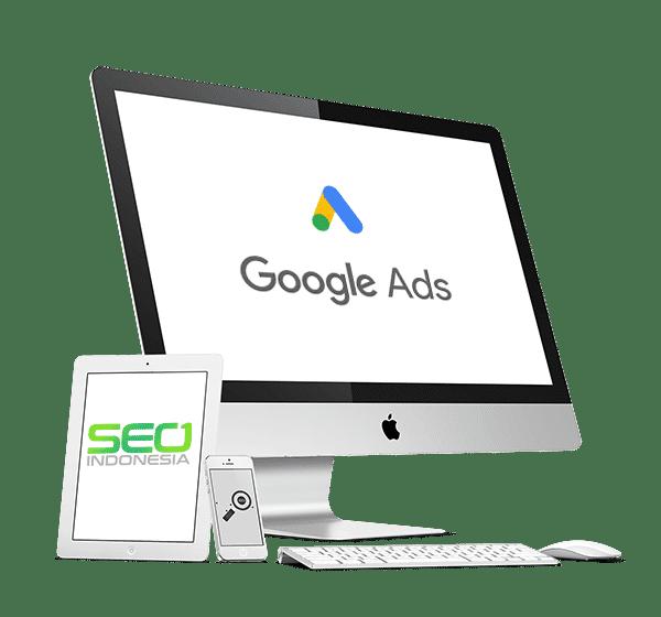 seo vs google ads