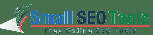 Small SEO Tolls Logo