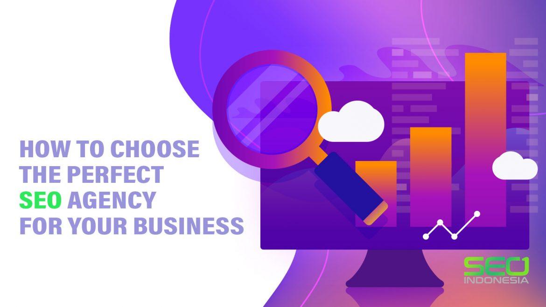 cara memilih seo agency