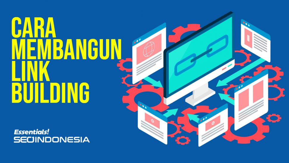 tips cara link building